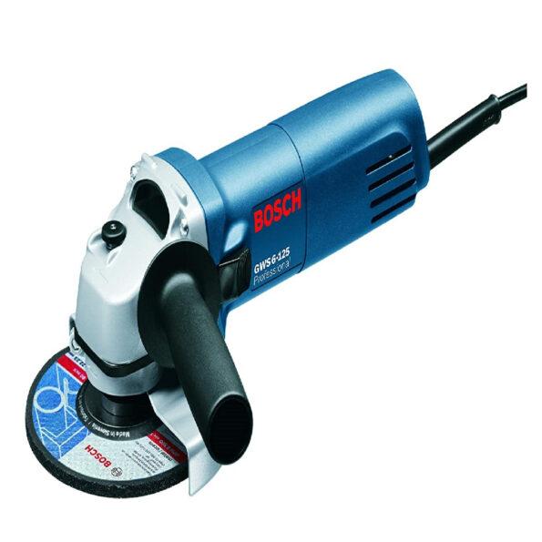 Bosch grinder GWS600