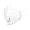 white N95 Mask