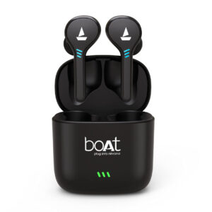 boAt Airdopes 433 Twin Wireless Ear-Buds with Mic