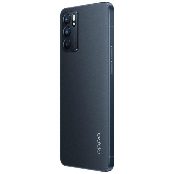 Oppo Reno 6 Stellar Black (4)