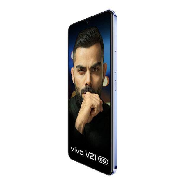 Vivo V21 Dusk Blue (1)