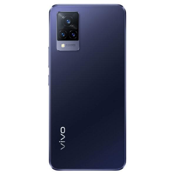 Vivo V21 Dusk Blue (2)