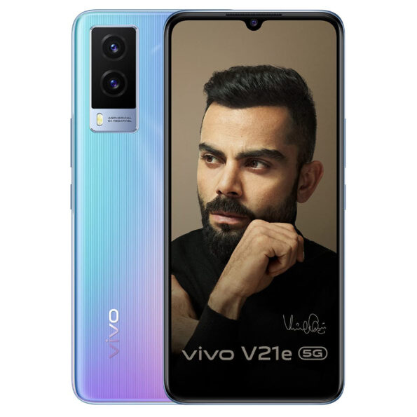 Vivo V21e 5G Sunset Jazz