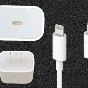iphone 12 pro max 20w usb-c power adapter usb-c to lightning cable