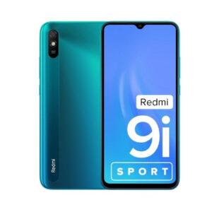 REDMI 9i Sport Coral Green