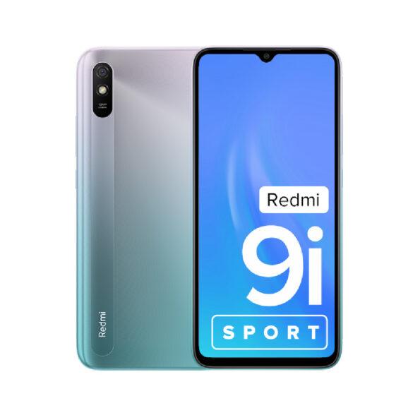 Redmi 9i Sport Metallic Blue
