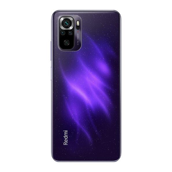 Redmi Note 10S Cosmic Purple (1)