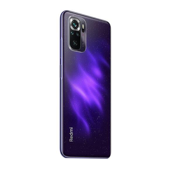 Redmi Note 10S Cosmic Purple (2)