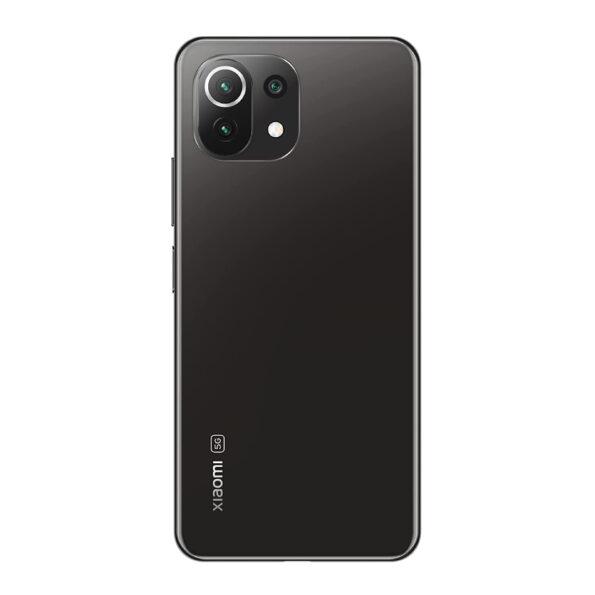 Xiaomi 11 Lite NE 5G Vinyl Black