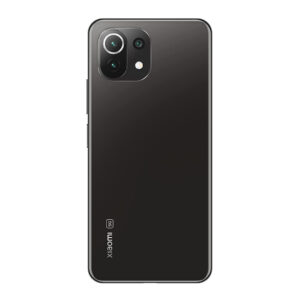 Xiaomi 11 Lite NE 5G Vinyl Black (3)