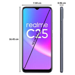 Realmi C25S